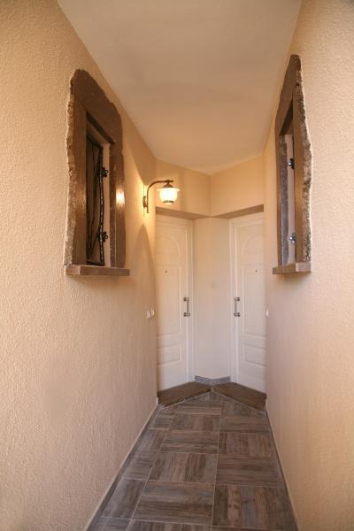 Entrata Affitto Appartamento 81461 Castelsardo