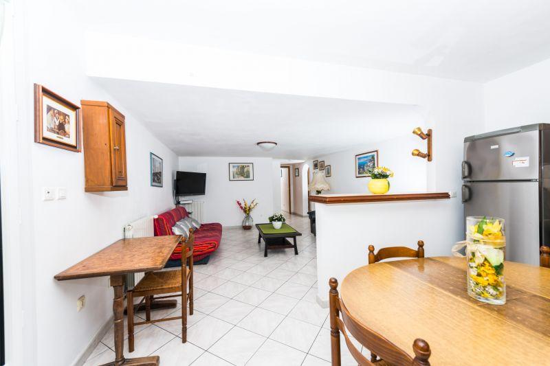 Soggiorno Affitto Villa  82021 Cassis