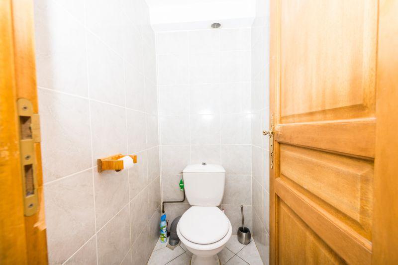 WC indipendente Affitto Villa  82021 Cassis