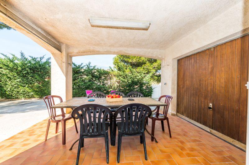 Terrazzo Affitto Villa  82021 Cassis