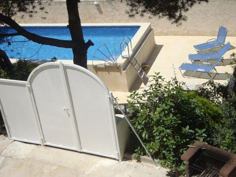 Piscina Affitto Villa  82021 Cassis