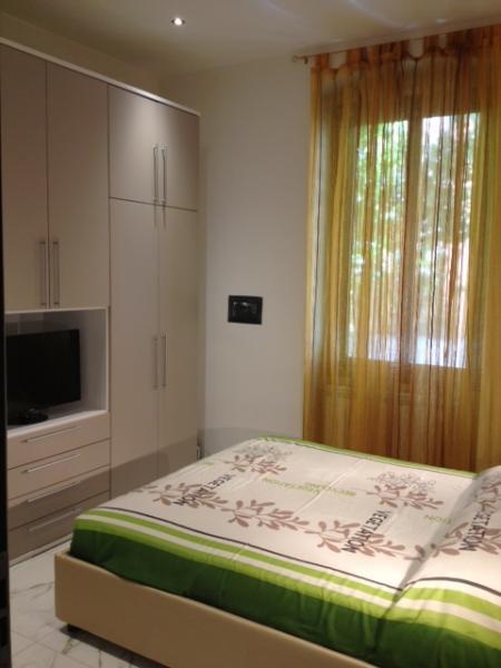 Camera 1 Affitto Appartamento 82190 Ventimiglia