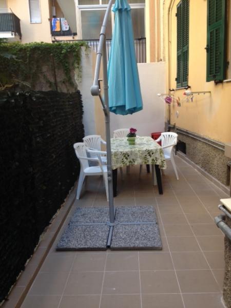 Terrazzo Affitto Appartamento 82190 Ventimiglia