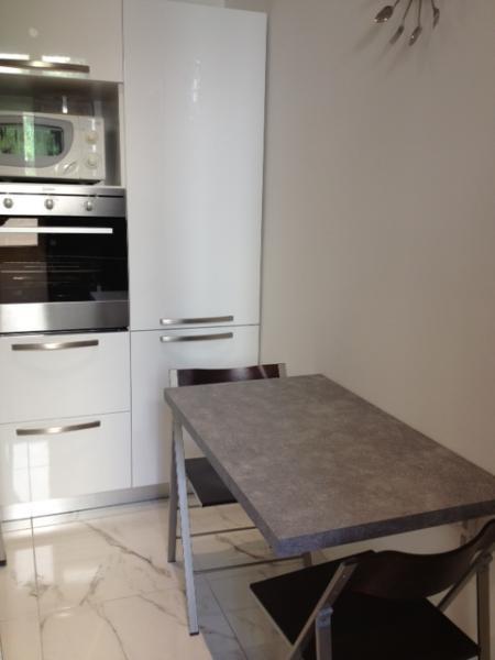 Cucina separata Affitto Appartamento 82190 Ventimiglia