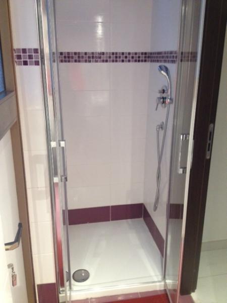 Bagno 2 Affitto Appartamento 82190 Ventimiglia