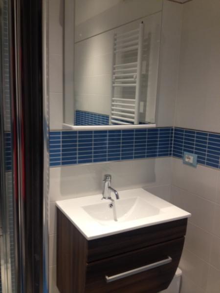 Bagno 1 Affitto Appartamento 82190 Ventimiglia