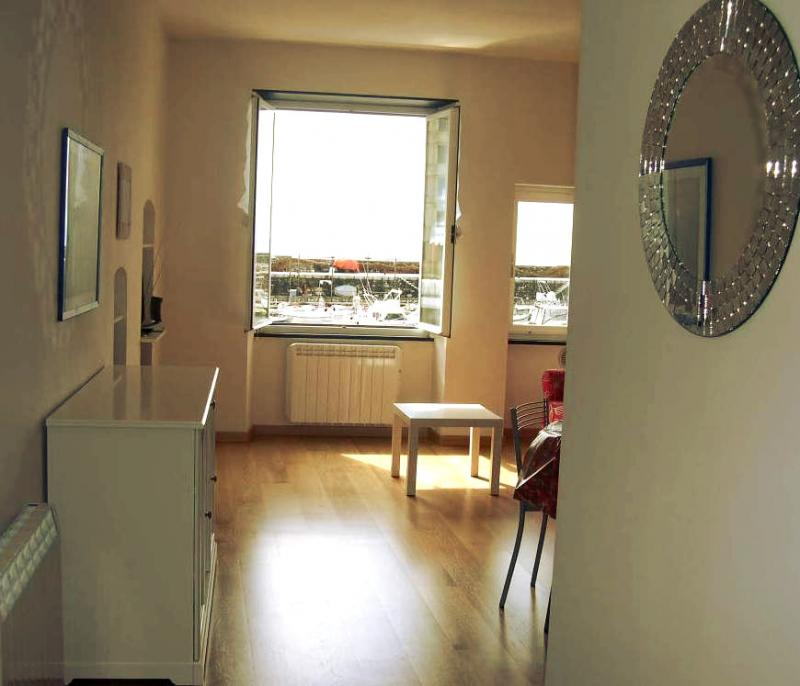 Affitto Appartamento 82387 Camogli