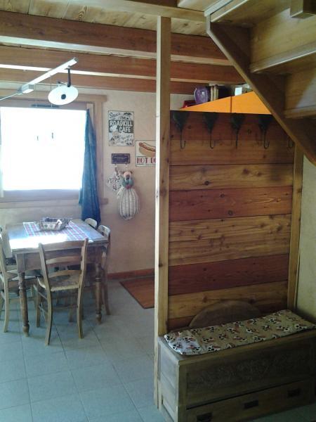Entrata Affitto Appartamento 82860 Monginevro