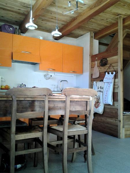 Affitto Appartamento 82860 Monginevro