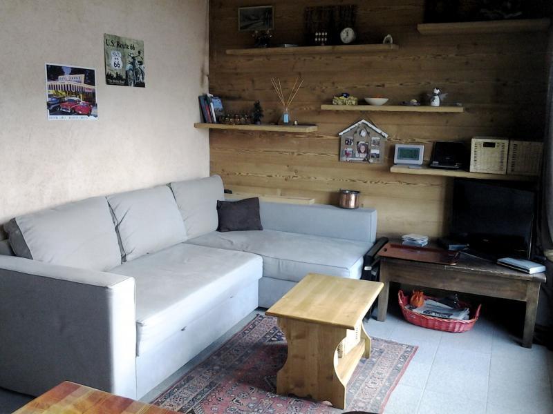 Soggiorno Affitto Appartamento 82860 Monginevro