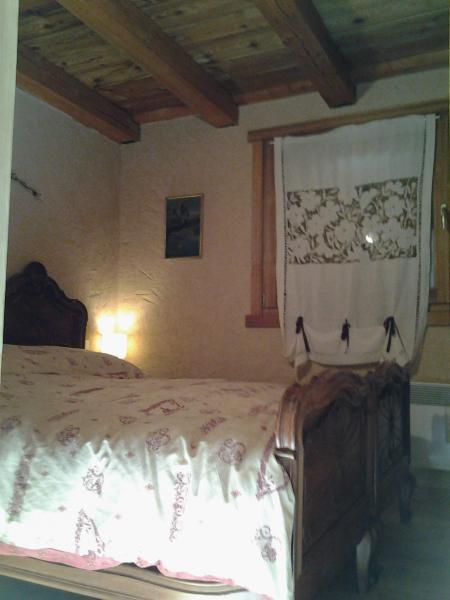 Camera 1 Affitto Appartamento 82860 Monginevro
