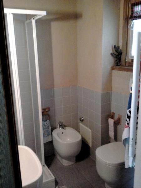 Bagno 1 Affitto Appartamento 82860 Monginevro