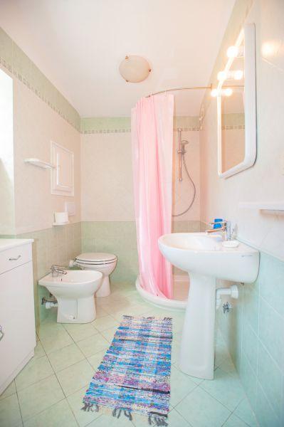 Bagno 2 Affitto Appartamento 85148 Rio nell'Elba