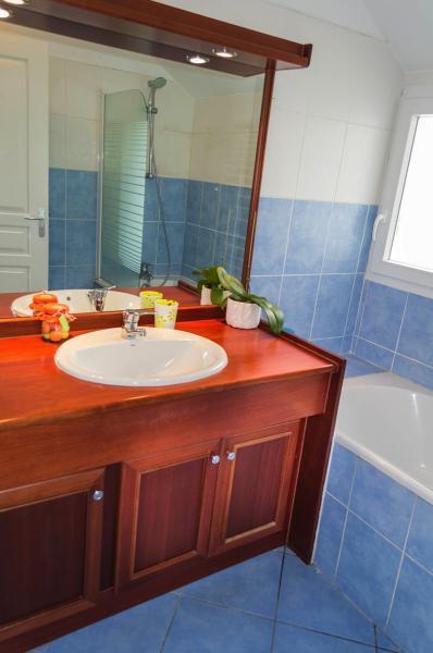 Bagno Affitto Appartamento 85760 Saint Leu