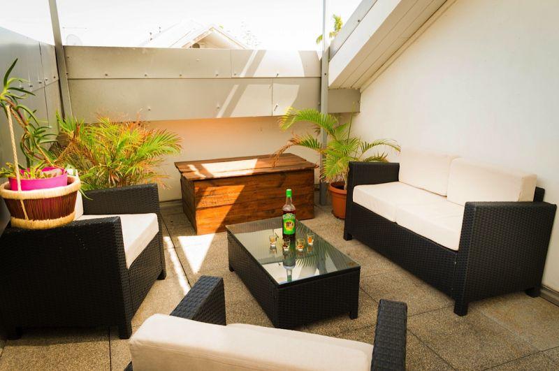 Terrazzo Affitto Appartamento 85760 Saint Leu