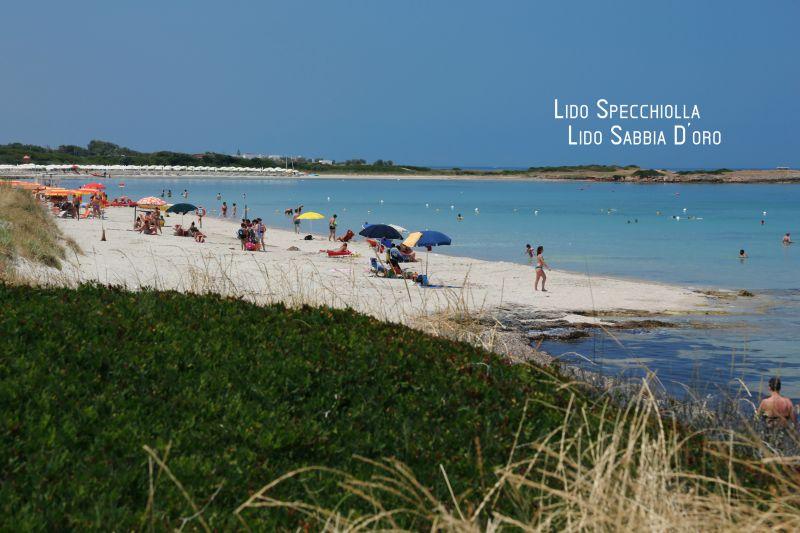 Spiaggia Affitto Appartamento 88176 Ostuni