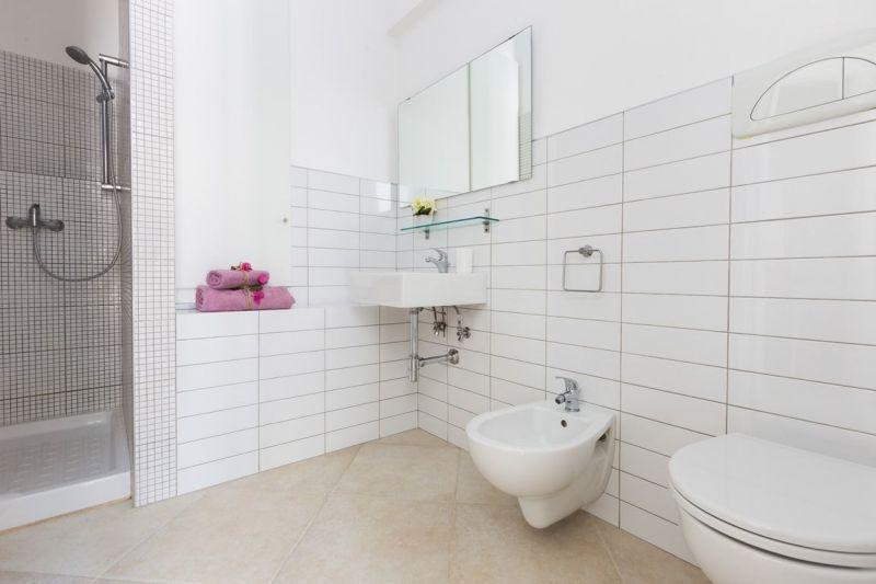 Bagno Affitto Appartamento 88176 Ostuni