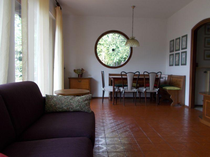 Soggiorno Affitto Appartamento 88904 Maccagno