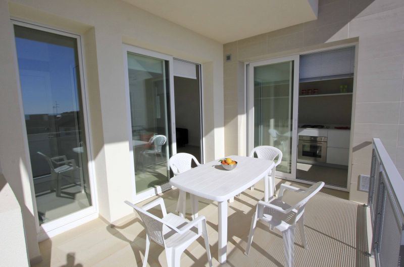 Terrazzo Affitto Appartamento 92176 Marina di Ragusa