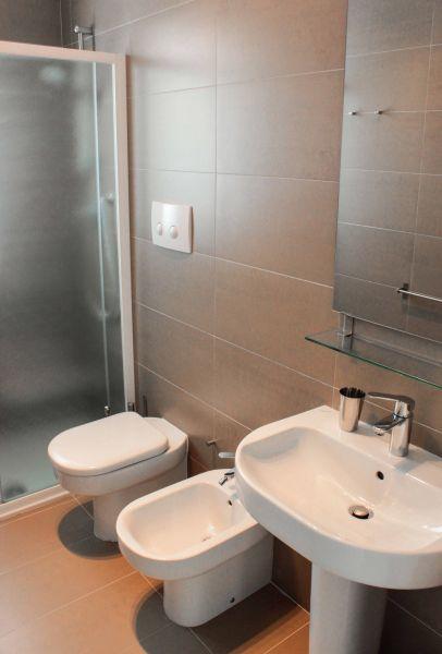 Bagno Affitto Appartamento 92176 Marina di Ragusa