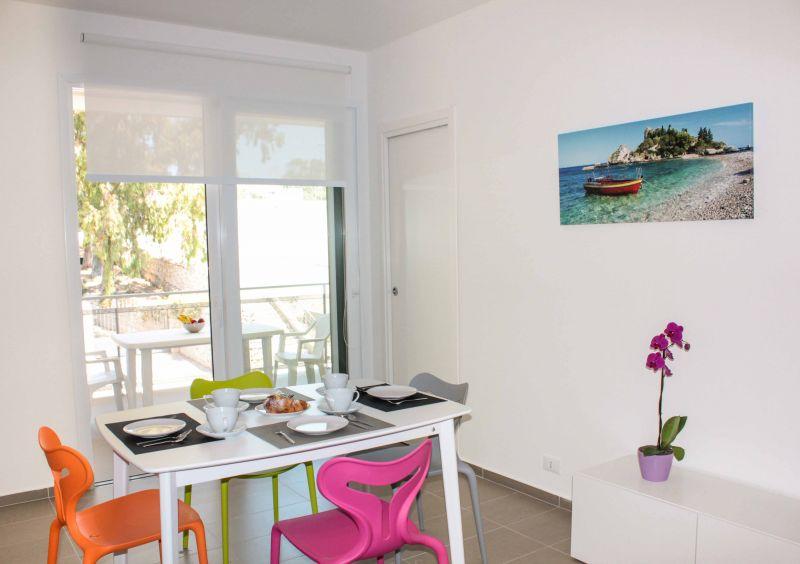 Soggiorno Affitto Appartamento 92176 Marina di Ragusa