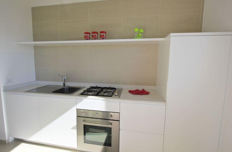Cucina separata Affitto Appartamento 92176 Marina di Ragusa