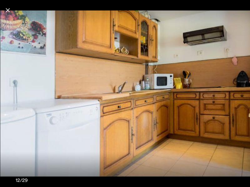 Cucina all'americana Affitto Appartamento 92726 Propriano