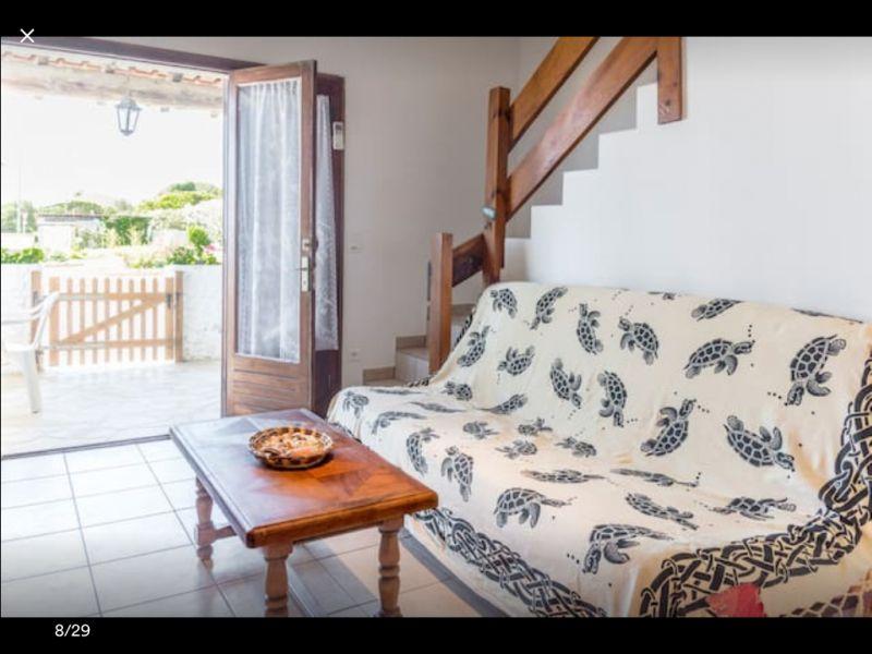 Salotto Affitto Appartamento 92726 Propriano