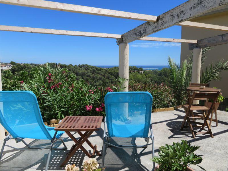 Terrazzo 2 Affitto Monolocale 92776 Cagnes sur Mer