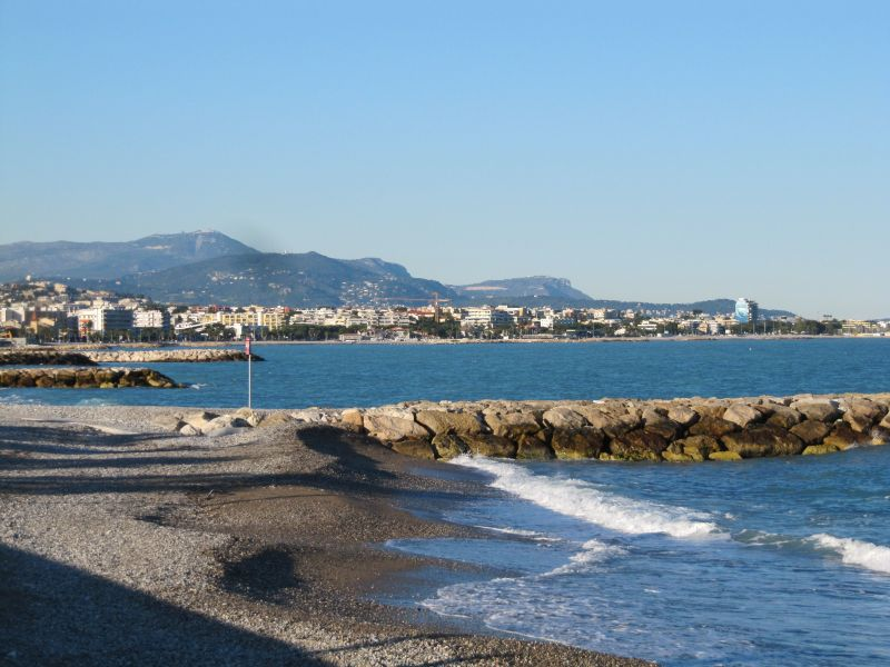Spiaggia Affitto Monolocale 92776 Cagnes sur Mer