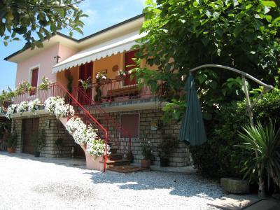 Affitto Appartamento 94290 Lucca