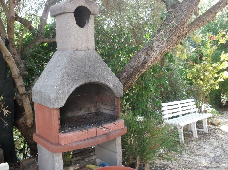 Barbecue Affitto Villa  94530 Avola