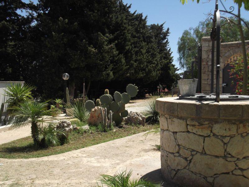 Parcheggio Affitto Villa  94530 Avola