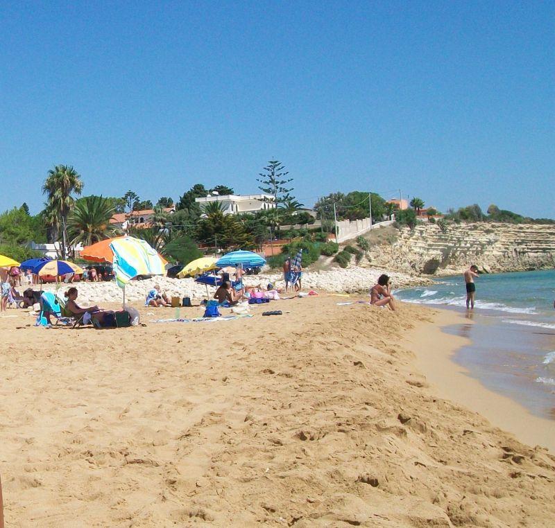 Spiaggia Affitto Villa  94530 Avola