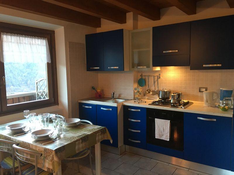 Soggiorno Affitto Appartamento 95164 Ledro