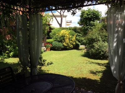 Giardino Affitto B&B 97363 Fiumicino