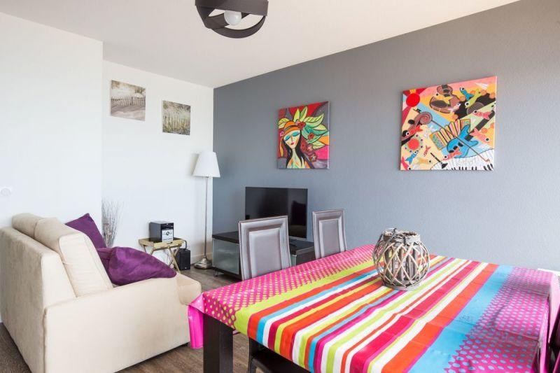 Soggiorno Affitto Appartamento 97405 Sarzeau