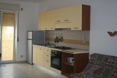 Affitto Appartamento 98056 Silvi Marina