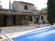 Villa Fayence 6 a 8 persone