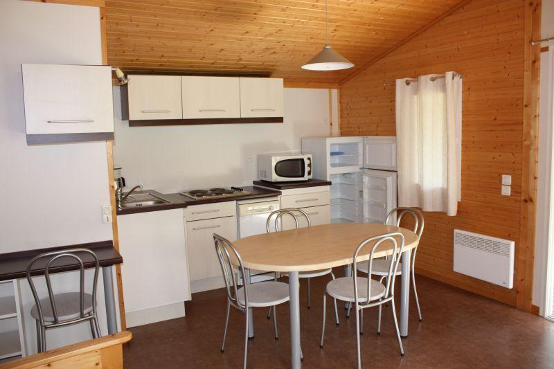 Angolo cottura Affitto Chalet 99381 Brive-la-Gaillarde