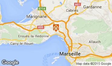 Mappa Marsiglia Agriturismo 5959