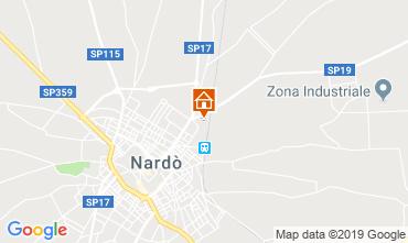 Mappa Nardò Villa  118782