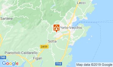 Mappa Porto Vecchio Casa 118246