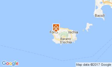 Mappa Forio Casa 107987