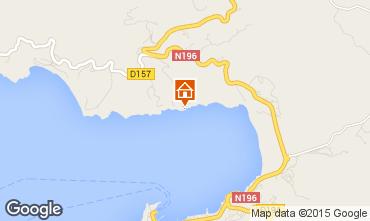 Mappa Propriano Villa  71044