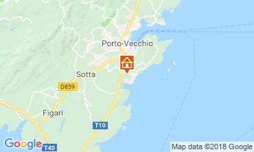 Mappa Porto Vecchio Appartamento 116785