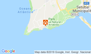 Mappa  Appartamento 89363