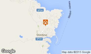 Mappa Stintino Monolocale 46170