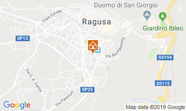 Mappa Ragusa Appartamento 118881