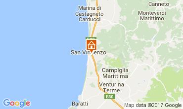 Mappa San Vincenzo Villa  108891
